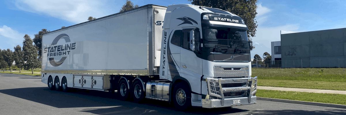 Stateline Freight Truck_About